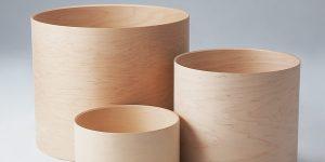 legno batteria