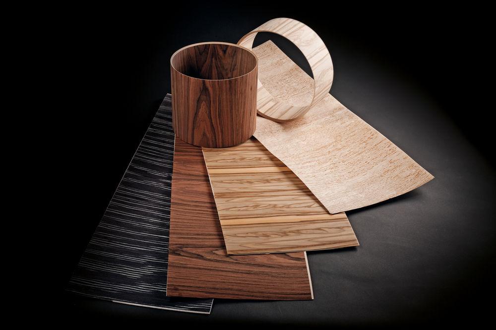 I diversi tipi di legno - Diversi tipi di trecce ...