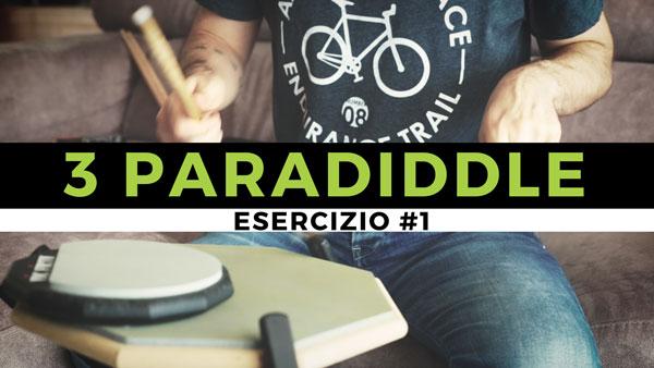 esercizio-paradiddle