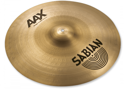 Sabian AAX Crash 18