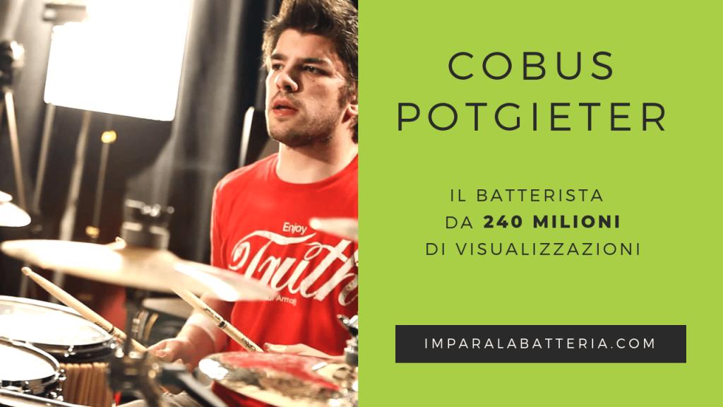 Cobus Potgieter