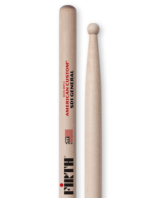 Vic Firth SD1 in acero