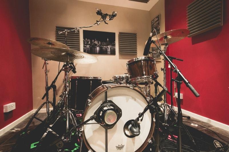 Grant Kershaw Drum