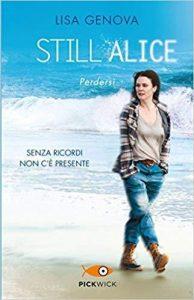 Libro Still Alice