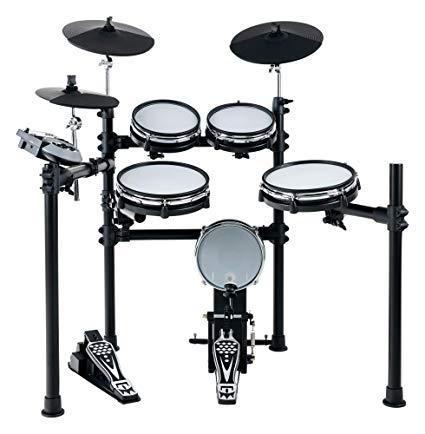X Drum DD 530