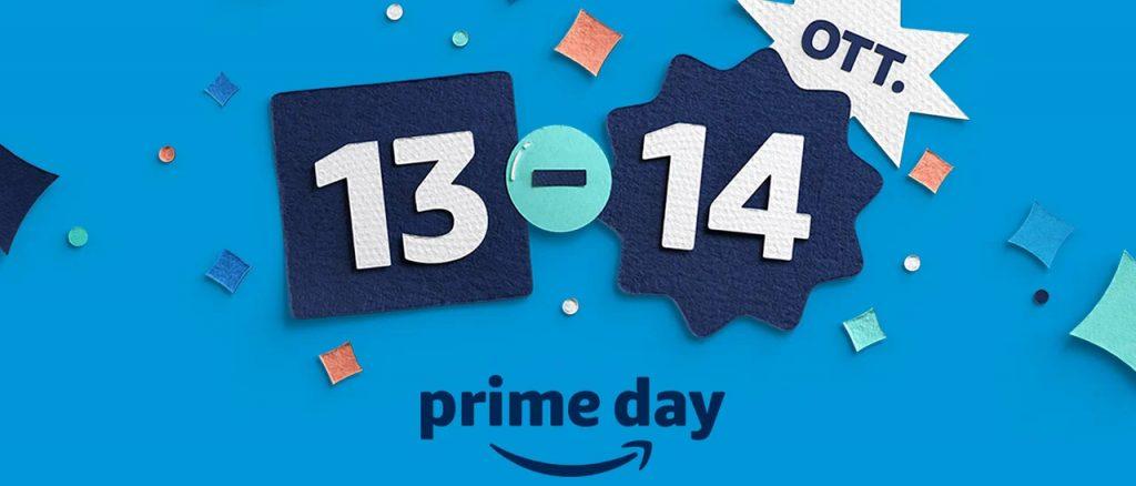 Amazon Prime day strumenti musicali