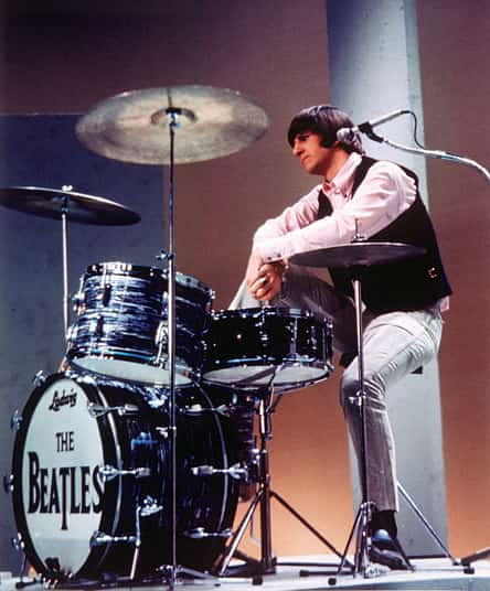 Ringo Starr live