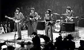 Beatles in concerto