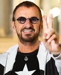 Ringo Starr oggi